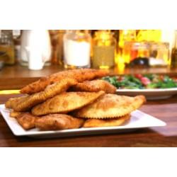 3 lü Çiğ Börek Kalıbı - Ravioli Mold