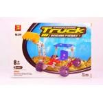 73 Parça Metal Lego Kepçe - V52