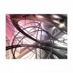 Abstract-6 178x126 cm Duvar Resmi