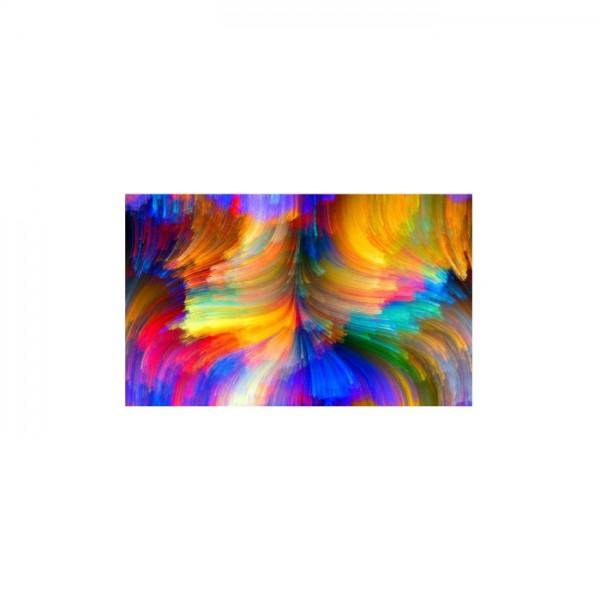 All My Days 5 Parça Kanvas Tablo 135X85 Cm
