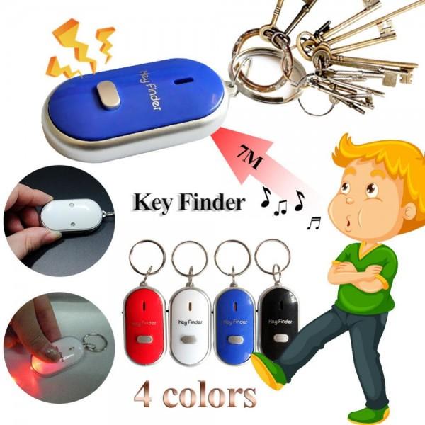 Anahtar Bulucu Anahtarlık