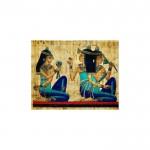Ancient Egypt 2 Parça Kanvas Tablo 60X40 Cm