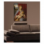 Andrea Solario 50x70 cm