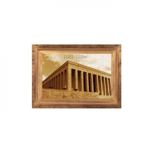 Anıtkabir-2 Kanvas Tablo 50X70 Cm