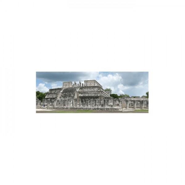 Antik Şehir 178x65 cm Duvar Resmi
