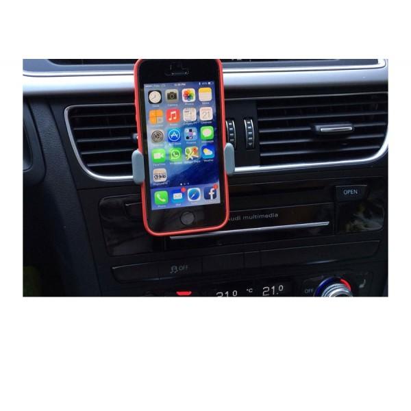 Araç Klima Izgara Uyumlu Telefon Tutucu