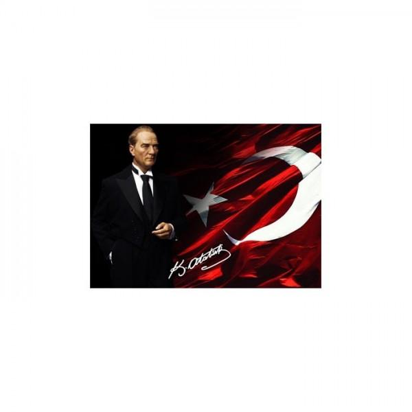 Atatürk-3 Notebook Sticker