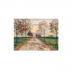 Autumn Evening 50x70 cm
