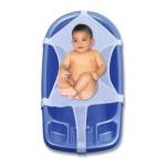 Bebek Yıkama Filesi Kaydırmaz Bebek Banyo Yaptırma Duş Filesi