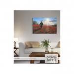 Bright Journey Kanvas Tablo 60X90 Cm