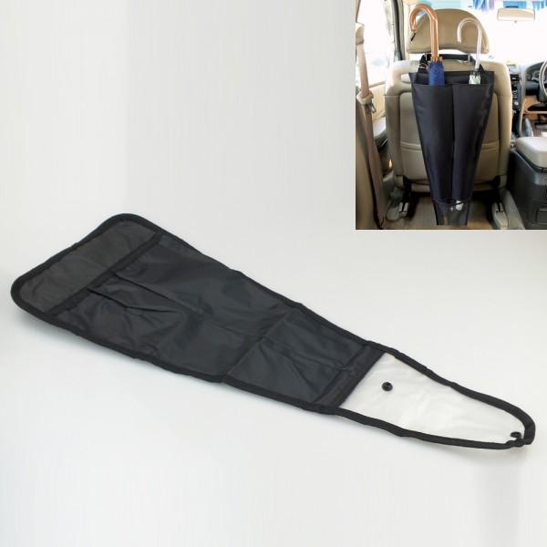 Araç İçi Şemsiye Tutacağı Koltuk Arkası Şemsiye Saklama Kılıfı