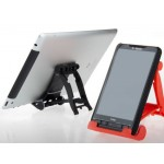 Cep Tefonu Tablet Standı Mini Masaüstü Telefon Tutucu Aparat