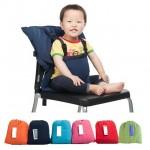 Buffer Çocuk Bebek Sandalye Kemeri