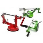 Buffer Elma Soyma Ve Dilimleme Makinesi
