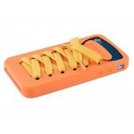 Buffer iShoe Bağcıklı iPhone Kılıfı (4G)