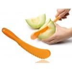 Buffer Pratik Kavun Kesme ve Ayıklama Bıçağı