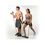 Revoflex MultiFlex Pro Karın Kası Göbek Eritme Fitness Egzersiz Spor Aleti