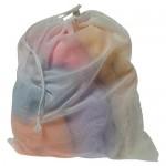 Çamaşır Yıkama Filesi Kirli Filesi Mini 35x45 cm