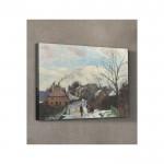 Camille Pissarro - Fox Hill, Upper Norwood 50x70 cm