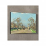 Camille Pissarro - The Avenue, Sydenham 50x70 cm