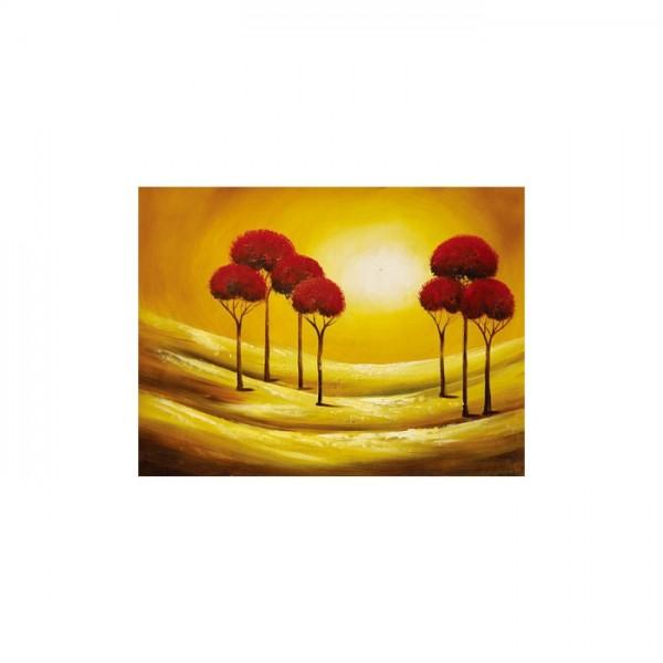 Carribean Dreams Kanvas Tablo 50X70 Cm