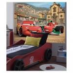 Cars-1 178x126 cm Duvar Resmi