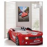 Cars-1 50x70 cm Kanvas Tablo