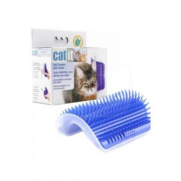 Cat It Kedi Tüyü Kaşıma Ve Tarama Aparatı