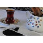 Ev Tipi Kullan At Demlik İçi Pratik Çay Demleme Poşeti (25 Adet)