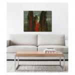 Christopher Le Brun - Prow 50x70 cm