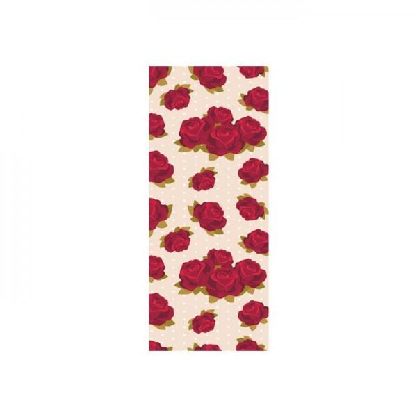 Çiçek Buzdolabı Sticker
