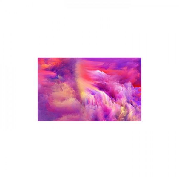Clouds 5 Parça Kanvas Tablo 135X85 Cm