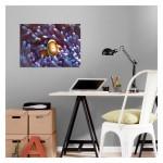 Clownfish 50x70 cm Kanvas Tablo