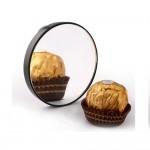 Çukur Ayna Makyaj Aynası 10x Büyüteçli
