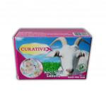 CURATIVEX Keçi Sütü Sabunu 3'lü