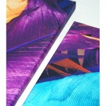 Defolu KS-301 95x70 cm Kanvas Tablo
