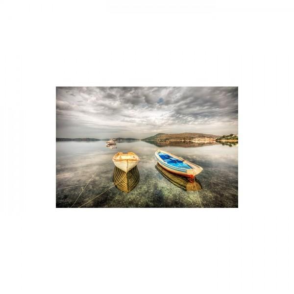 Denizin Güzellikleri 178x126 cm Duvar Resmi