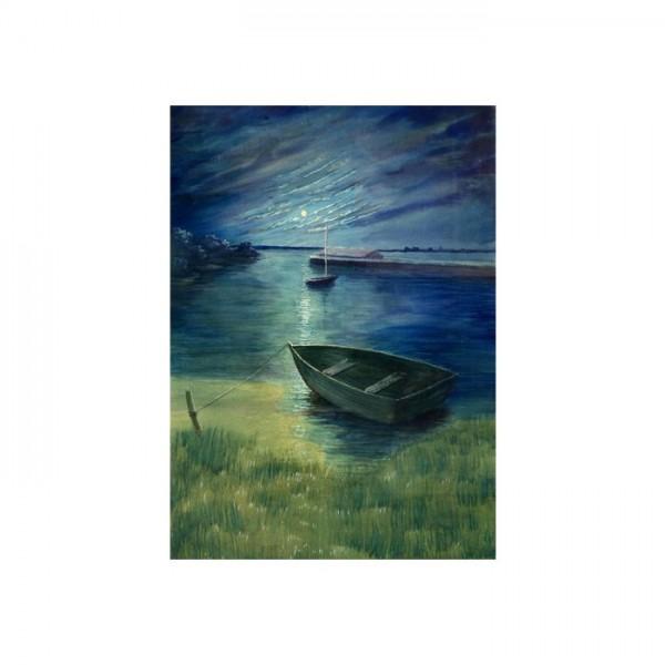 Desire Kanvas Tablo 50X70 Cm