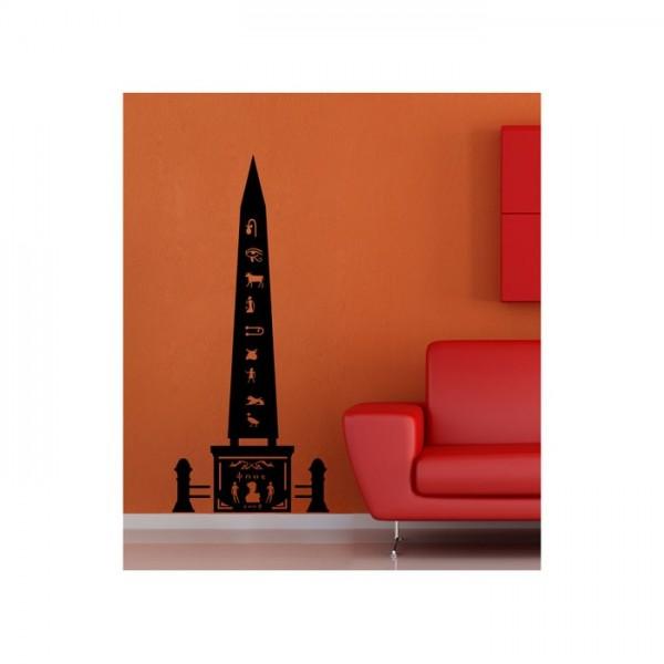 Dikili Taş Kadife Duvar Sticker 70X160 Cm