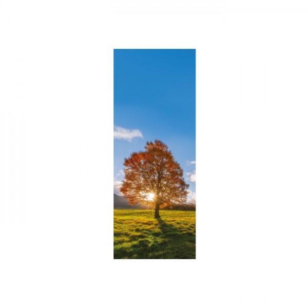 Doğan Güneş Buzdolabı Sticker