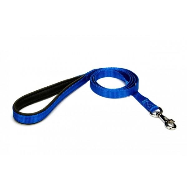 Doggie Comfort Köpek Gezdirme Kayışı 1,5*160cm Mavi