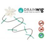 Drain Wig Lavabo Tıkanma Önleyici