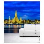 Du Hoc Thai Lan 178x126 cm Duvar Resmi