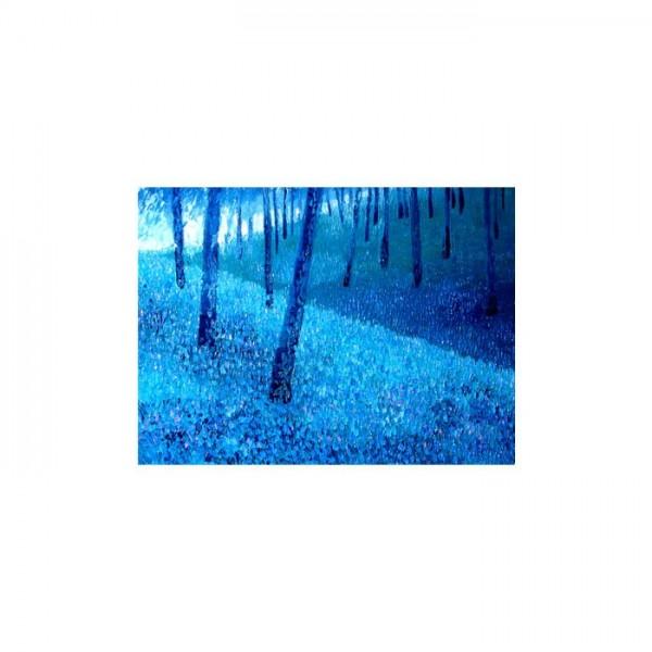 Early Morning Kanvas Tablo 50X70 Cm