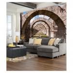 Efes 178x126 cm Duvar Resmi