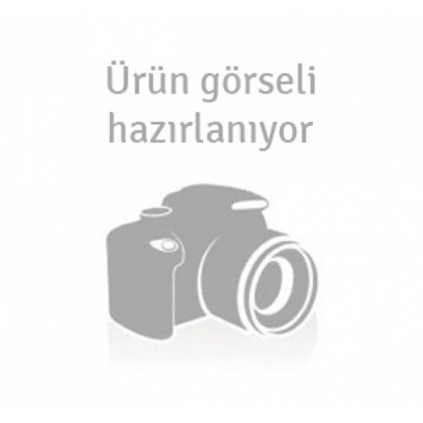 Elastik Örme Kedi Tasması Siyah-Beyaz 10 mm A=23/32 cm