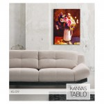 Endless Love Kanvas Tablo 50X70 Cm