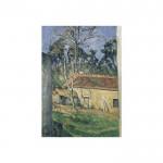 Farmyard 50x70 cm