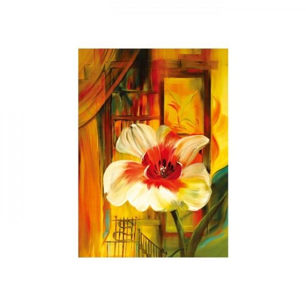 Fill Kanvas Tablo 50X70 Cm