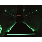 Fosforlu Şerit Karanlıkta Işık Veren (4 Metre)